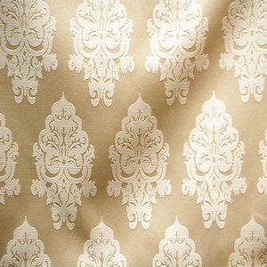 WONDROUS Cream Norbar Fabric