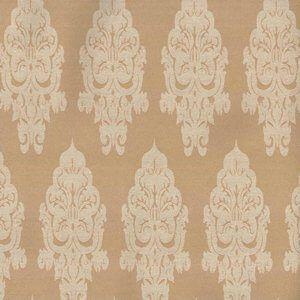 WONDROUS Sand Norbar Fabric