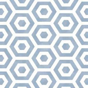 WSH1040 POP Powder Blue Winfield Thybony Wallpaper