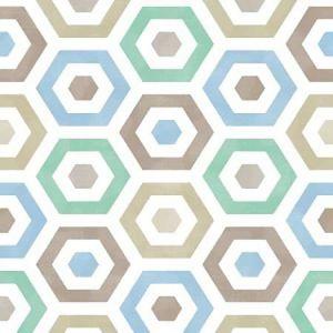 WSH1041 POP Green Blue Winfield Thybony Wallpaper