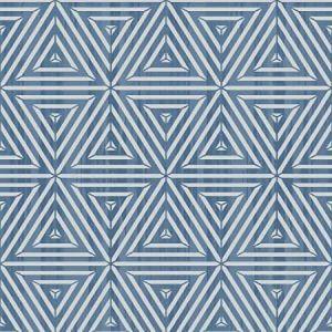 WSH1047 STAR Indigo Winfield Thybony Wallpaper