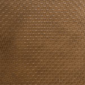 WSM 0003HICK HICKORY WEAVE Mocha Scalamandre Wallpaper