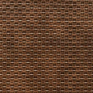 WSM 0007HICK HICKORY WEAVE Pretzel Scalamandre Wallpaper