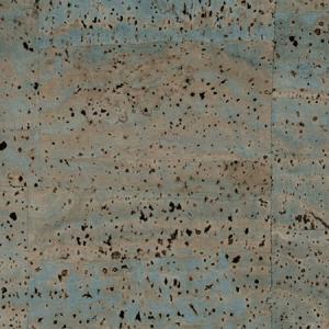WSM CTW02 CORK ILLUSIONS Spanish Mediterranean Scalamandre Wallpaper