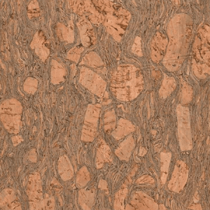 WSM CTW06 CORK ILLUSIONS French Mosaic Scalamandre Wallpaper