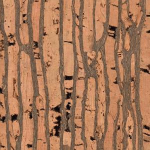 WSM CTW09 CORK ILLUSIONS Sardinian Forest Scalamandre Wallpaper
