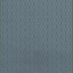 WTT 661620 BELLE EPOQUE Sapphire Scalamandre Wallpaper