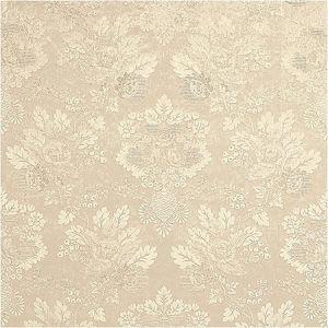 ZA 1768CARL CARLOS LAMPAS Ivory Old World Weavers Fabric