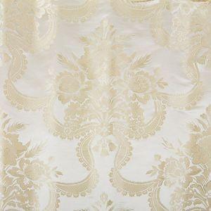 ZA 2154RNAS REALE NASTRI Silk Cream Old World Weavers Fabric