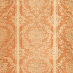 ZA 2190PTRS PETRARCA STRIPE Peach Old World Weavers Fabric