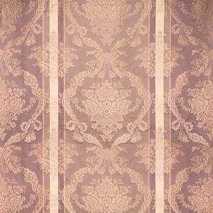 ZA 2195PTRS PETRARCA STRIPE Lilac Old World Weavers Fabric