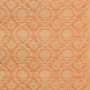 ZA 2199PETR PETRARCA DAMASCO Apricot Old World Weavers Fabric
