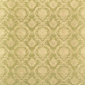 ZA 2203PETR PETRARCA DAMASCO Endive Old World Weavers Fabric