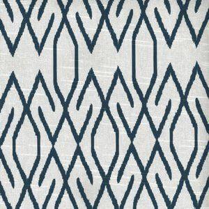 ZOMBIE Navy Norbar Fabric