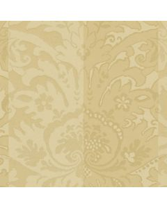 LWP66196W DELANO STRIPE Tea Ralph Lauren Wallpaper