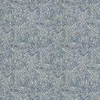 BENGAL TIDE Sapphire Fabricut Fabric