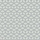 EXACTO Navy Fabricut Fabric