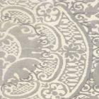 302203F VENETO Gray Quadrille Fabric