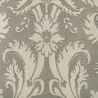 306248F BORGHESE Multi Grays on Tint Quadrille Fabric