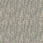 ANIMAL SPOTS Aqua Fabricut Fabric