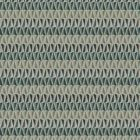 METRONOME Ocean Fabricut Fabric