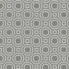 SINFONIA Grey Fabricut Fabric