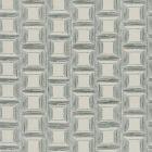 KLEIN SQUARE Tidewater Fabricut Fabric