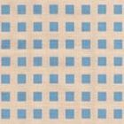 AC1220-30 CLIQUOT French Blue on Tint Custom Only Quadrille Fabric