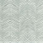 AC303-21 PETITE ZIG ZAG Bali Blue on Tint Quadrille Fabric