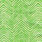 AC303-37 PETITE ZIG ZAG New Jungle on Tint Quadrille Fabric