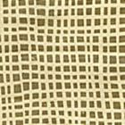 AC403-11 CRISS CROSS Taupe on Tint Quadrille Fabric