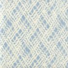 AC860-01 BAHA II Sky Blue on Tint Quadrille Fabric