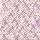 AC860-02 BAHA II Lavender on Tint Quadrille Fabric