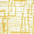 AC990T-09TLC TWILL Inca Gold on Tint Quadrille Fabric