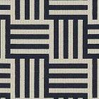 B8 0004 PIAN PIANO Ink Scalamandre Fabric