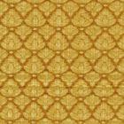 CL 0004 26714A RONDO FR Gold Ochre Scalamandre Fabric