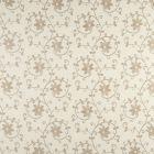 F0353/06 ASHLEY Natural Clarke & Clarke Fabric