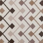 F0377/01 BIJAR Natural Clarke & Clarke Fabric