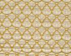 CL 000126714 RONDO Ivory Gold Scalamandre Fabric