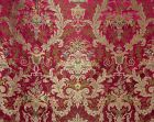 H0 00031683 VERDI LAMPAS Rubis-Sold By Repeat-No Cfa Scalamandre Fabric
