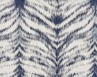27145-003 SAFARI WEAVE Indigo Scalamandre Fabric