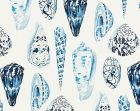 SC 0007WP88365 COQUINA Porcelain Scalamandre Wallpaper