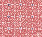 149-420 NITIK II Azalea Plum on Tint Quadrille Fabric