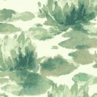 NA0526 Water Lily York Wallpaper