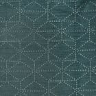 S3524 Turquoise Greenhouse Fabric