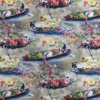 S3638 Spice Greenhouse Fabric