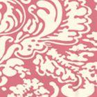 2335-32WP SAN MARCO REVERSE Watermelon On Off White Quadrille Wallpaper