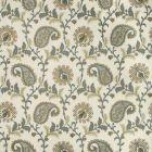 SAUDADE-321 SAUDADE PAISLEY Dried Thyme Kravet Fabric