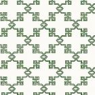 SC 0006WP88373 WP88373-006 SUZHOU LATTICE Jade Scalamandre Wallpaper