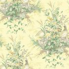 WP88434-003 EDWIN'S COVEY Sunlit Scalamandre Wallpaper